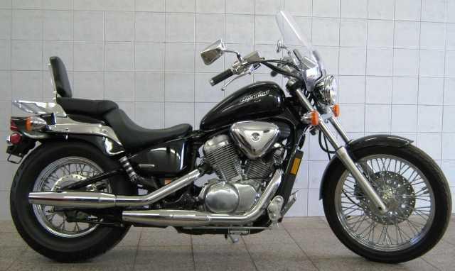 c94f61f5747c7 Prodám Honda Shadow VLX 600, prodám, na prodej